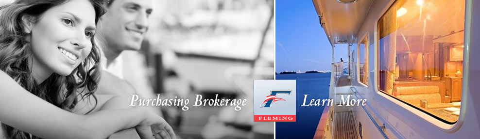 Purchasing Brokerage