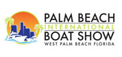 Palm Beach & Brokerage Show Logo